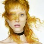 Kolekcja Colour ID - Robert Eaton - żółto-złota