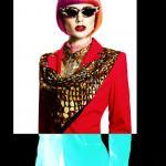 Shogo, retrotic, kolekcja fryzur, sztuczna inteligencja, kolory uzupełniające, suzi, FRK.03